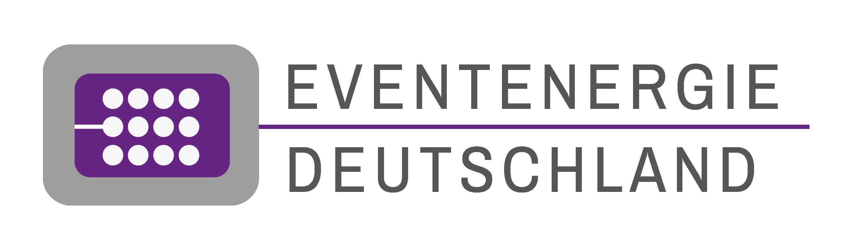 Eventenergie Deutschland